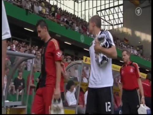 Joachim Löw & Hansi Flick – Germany v Belarus 28