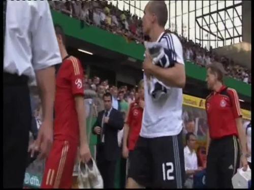 Joachim Löw & Hansi Flick – Germany v Belarus 29