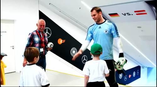 Manuel Neuer 11