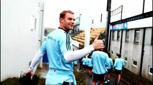 Manuel Neuer 13