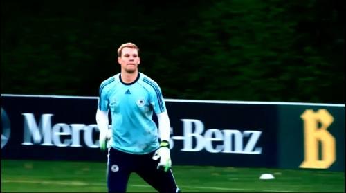 Manuel Neuer 14
