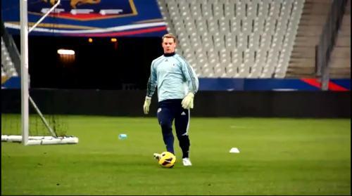 Manuel Neuer 15