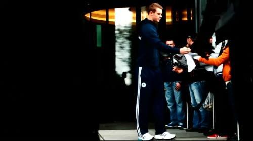 Manuel Neuer 9