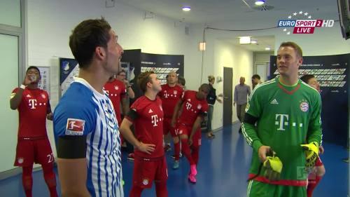 Manuel Neuer – TSG v FCB 3