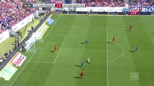 Manuel Neuer – TSG v FCB 4
