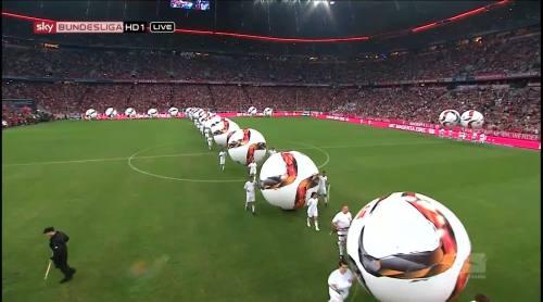 MD1 - 2015-16 Allianz Arena 1