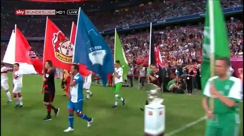 MD1 - 2015-16 Allianz Arena 4