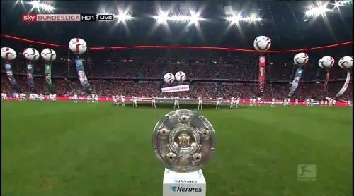 MD1 - 2015-16 Allianz Arena 5