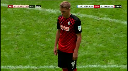 Nils Petersen penalty 1