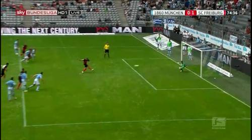 Nils Petersen penalty 2