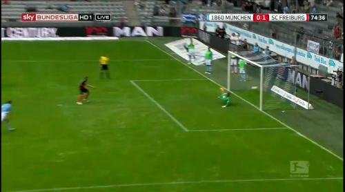 Nils Petersen penalty 3