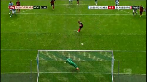 Nils Petersen penalty 4