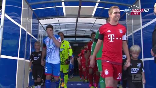 Philipp Lahm – TSG v FCB 1