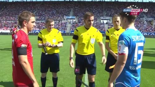 Philipp Lahm – TSG v FCB 3