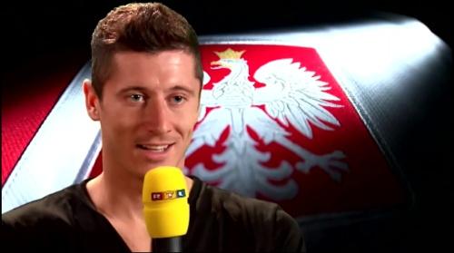 Robert Lewandowski - RTL interview 3