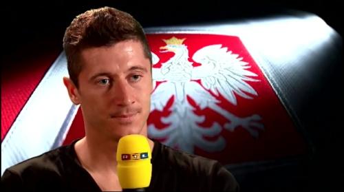 Robert Lewandowski - RTL interview 6