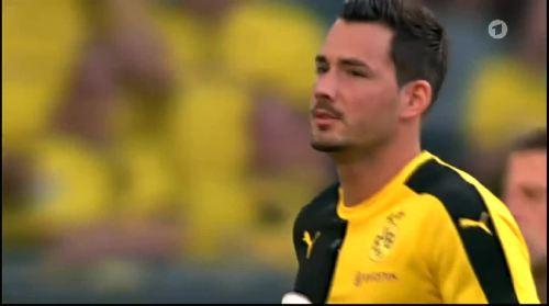 Roman Bürki – BVB v WAC 1
