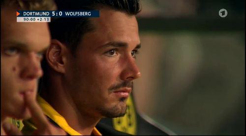 Roman Bürki – BVB v WAC 2