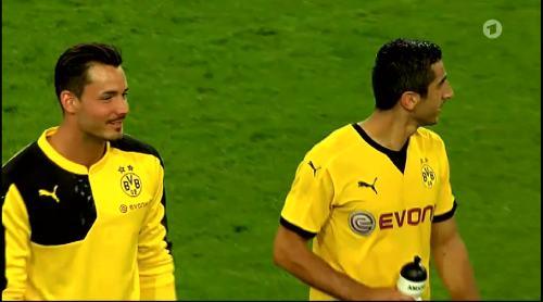 Roman Bürki – BVB v WAC 5