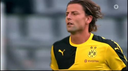 Roman Weidenfeller – BVB v WAC 2