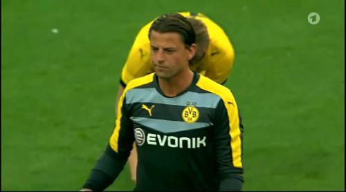Roman Weidenfeller – BVB v WAC 3