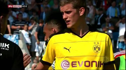 Sven Bender - Chemnitzer FC v BVB