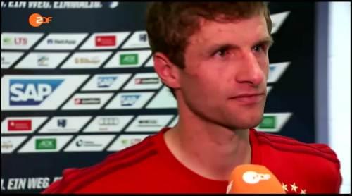 Thomas Müller – TSG v FCB 3