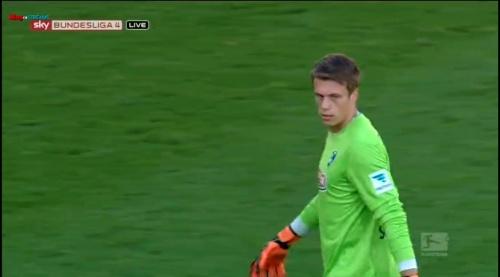Alexander Schowlow - SC Freiburg v Arminia Bielefeld 5