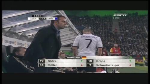 Hansi Flick – Germany v Australia (2011) 3