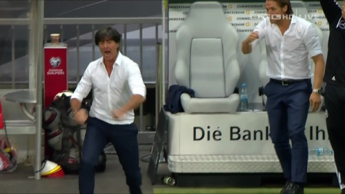 Joachim Löw – Deutschland v Polen – post-match interview 26
