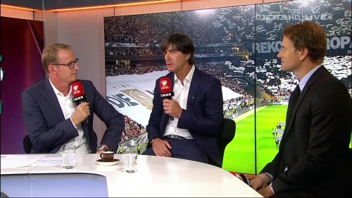 Joachim Löw – Deutschland v Polen – post-match interview 40