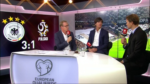 Joachim Löw – Deutschland v Polen – post-match interview 43