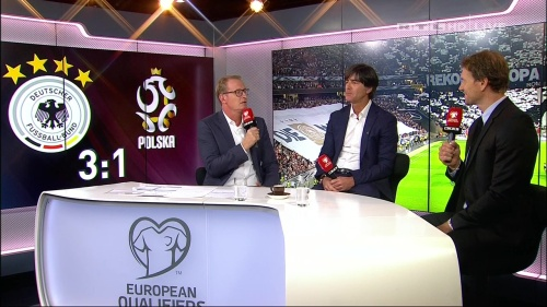 Joachim Löw – Deutschland v Polen – post-match interview 44