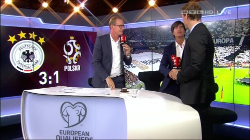 Joachim Löw – Deutschland v Polen – post-match interview 55