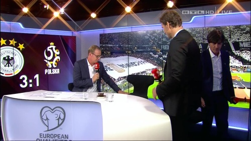 Joachim Löw – Deutschland v Polen – post-match interview 57