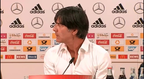 Joachim Löw – Deutschland v Polen – post-match press conference 10