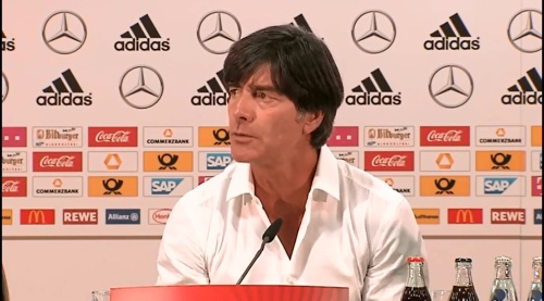 Joachim Löw – Deutschland v Polen – post-match press conference 14