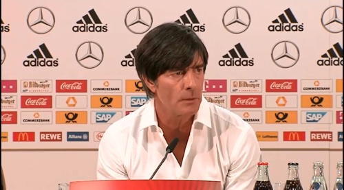 Joachim Löw – Deutschland v Polen – post-match press conference 15
