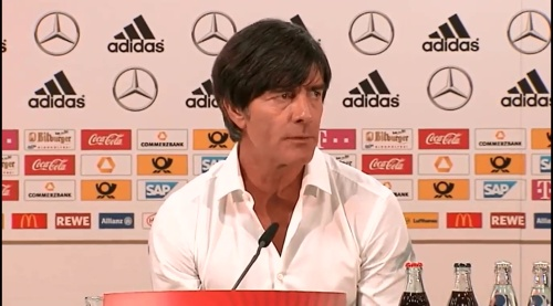 Joachim Löw – Deutschland v Polen – post-match press conference 5
