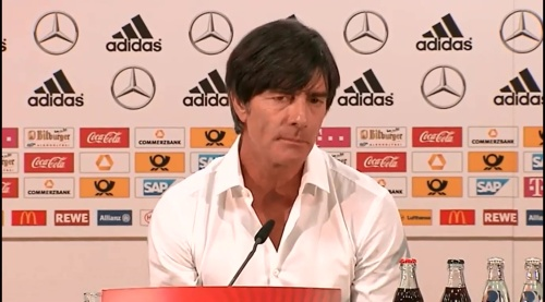 Joachim Löw – Deutschland v Polen – post-match press conference 6