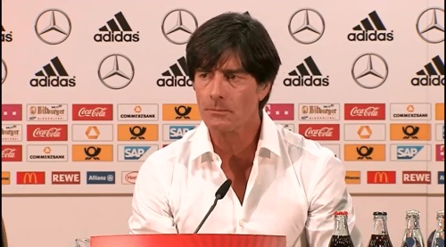 Joachim Löw – Deutschland v Polen – post-match press conference 9