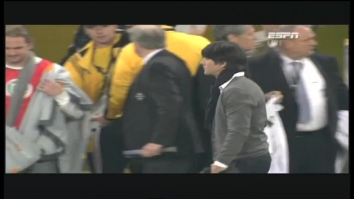 Joachim Löw – Germany v Australia – (2011) 29