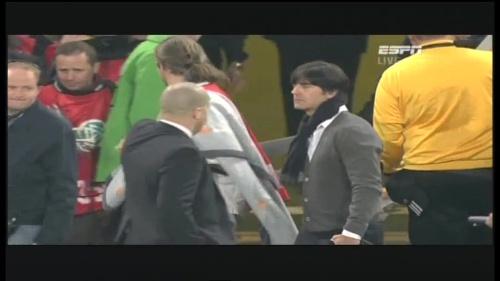 Joachim Löw – Germany v Australia – (2011) 30