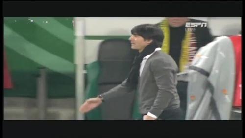 Joachim Löw – Germany v Australia – (2011) 31