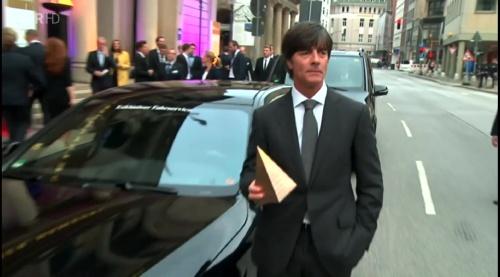 Joachim Löw – Goldene Sportpyramide – NDR 16