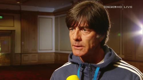 Joachim Löw – pre-match show 10