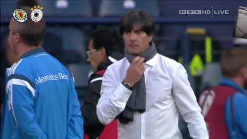 Joachim Löw – pre-match show 4