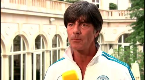 Joachim Löw – RTL video 10