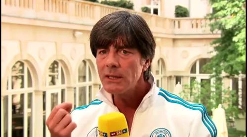 Joachim Löw – RTL video 11