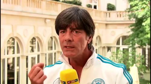 Joachim Löw – RTL video 11